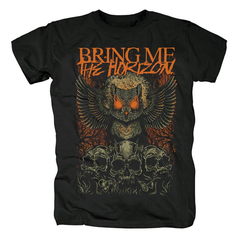 rock band tee shirt cool
