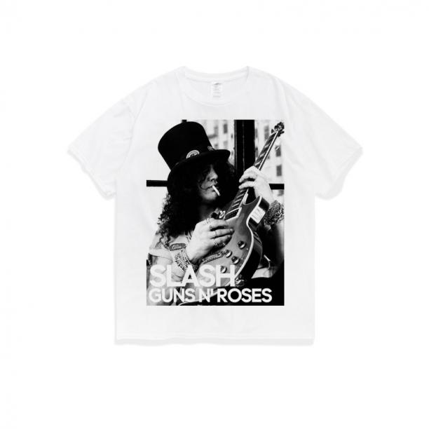<p>Cool Shirts Rock Guns N&#039; Roses T-Shirts</p>