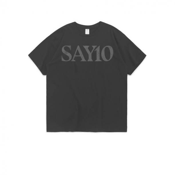 <p>Rock N Roll Marilyn Manson Tees Cool T-Shirt</p>