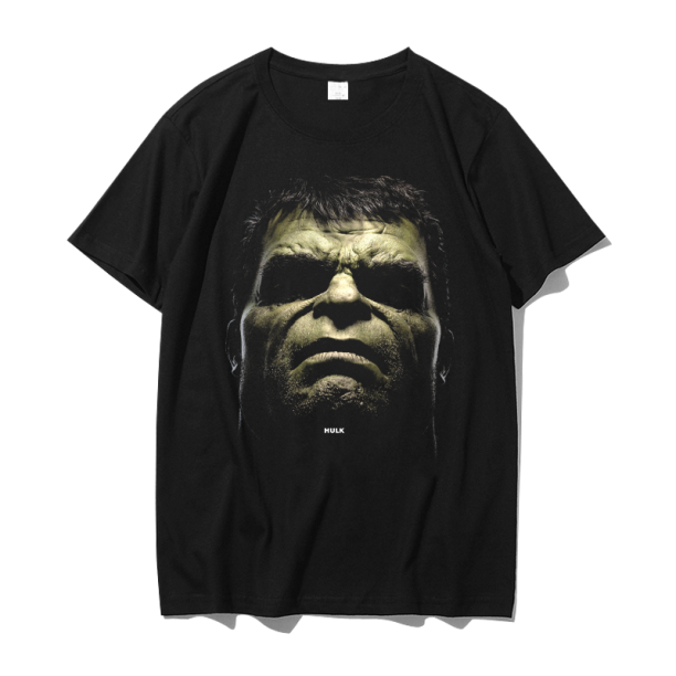 <p>The Avengers Hulk Tee Hot Topic T-Shirt</p>