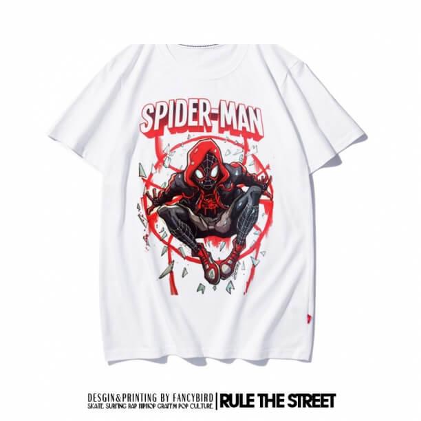 <p>XXXL Tshirt Superhero Spiderman T-shirt</p>