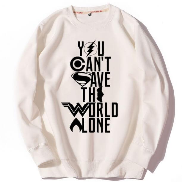 <p>XXL Hoodie Justice League The Flash Sweatshirt</p>