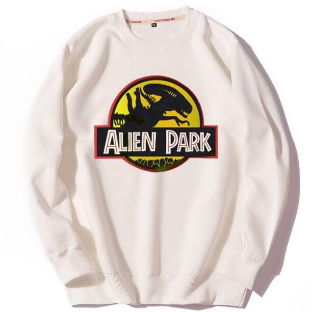 <p>Alien Sweater Predator AVP XXL Sweatshirts</p>