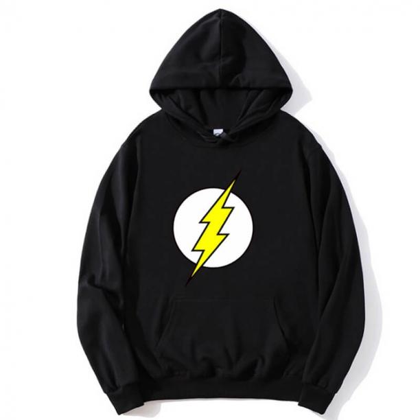 <p>The Flash Hoodie Cool Hooded Jacket</p>