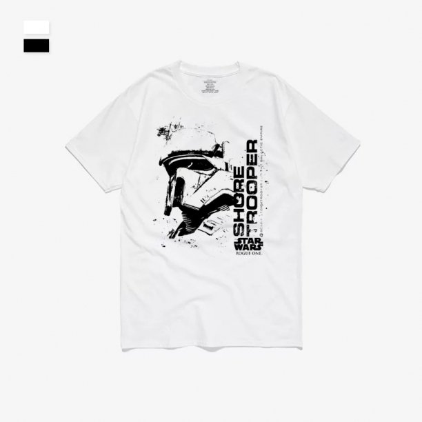 <p>Star Wars Tees Quality T-Shirt</p>