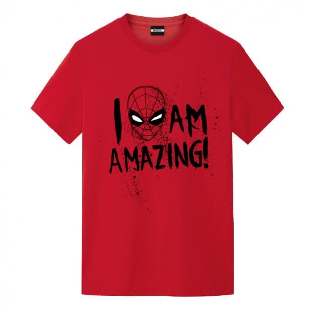 Spiderman Shirt Marvel Christmas Shirt