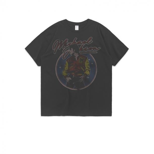 <p>Personalised Shirts Michael Jackson T-Shirts</p>