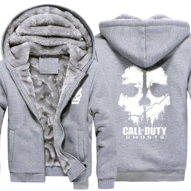 <p>Call of Duty COD Winter Warm Hoodies</p>