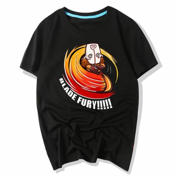 Dota 3 Juggernaut Tee Shirt