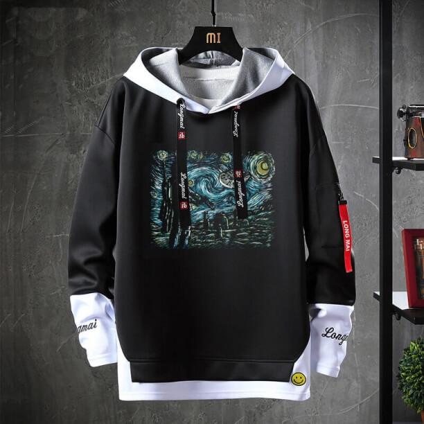 Star Wars Sweatshirts XXL Tops