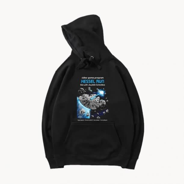 Star Wars hooded sweatshirt Personalised Hoodies
