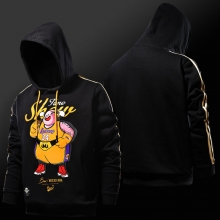 Lovely Dragon Ball Majin Buu Black Hoodie