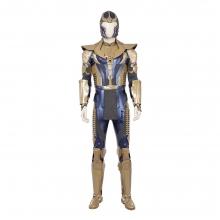 Avengers Infinity War  Villain Thanos Cosplay Costume