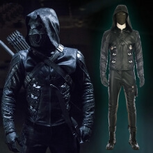 Green Arrow Costume Quentin Lance Costume...