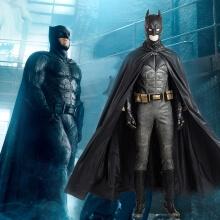 Professional Justice League Batman Cosplay Costume