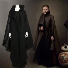 Star Wars 8 Cosplay Princess Leia Cosplay Costume