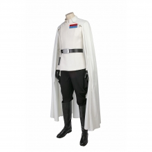 Rogue One Star Wars Story Orson Krennic Cosplay Costume