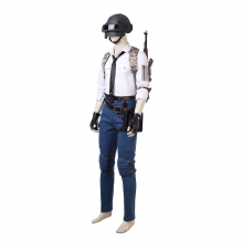 Quality Playerunknown'S Battlegrounds Cosplay Costume