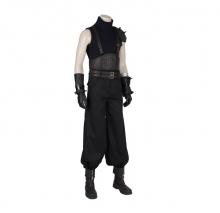 Final Fantasy VII Remake Costume Claude Strife Cosplay