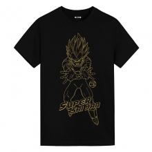 Dragon Ball Bronzing Vegeta Tshirts Hot Topic Anime Shirts
