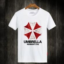 <p>Resident Evil Tees Cool T-Shirts</p>