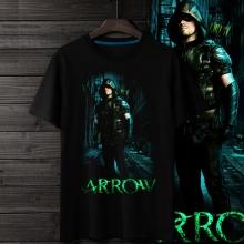<p>Green Arrow Tee Hot Topic T-Shirt</p>