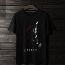 <p>Thor Tee The Avengers Cotton T-Shirts</p>