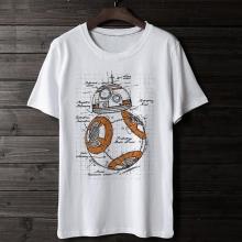 <p>Personalised Shirts Star Wars T-Shirts</p>