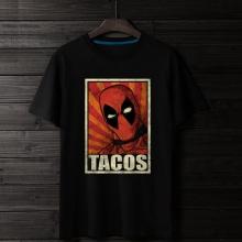 <p>Personalised Shirts Marvel Superhero Deadpool T-Shirts</p>