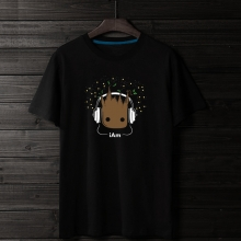 <p>Personalised Shirts Guardians of the Galaxy T-Shirts</p>