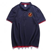 <p>Personalised Shirts Superhero The Flash T-Shirts</p>
