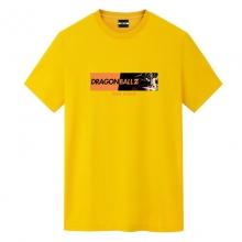 Dragon Ball Super Goku Tshirts Anime Boy Shirt