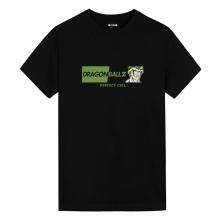 Cell T-Shirt Dragon Ball Dbz Vintage Anime T Shirts