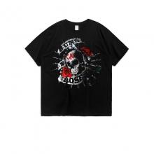 <p>Guns N&#039; Roses Tee Music Cotton T-Shirts</p>