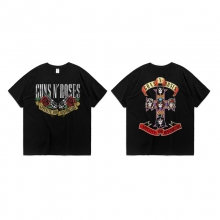 <p>Guns N&#039; Roses Tees Musically Quality T-Shirts</p>