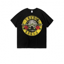 <p>Guns N&#039; Roses Tees Rock and Roll Cool T-Shirts</p>