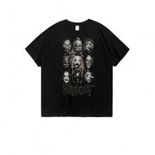 <p>Slipknot Tees Musically Cool T-Shirts</p>