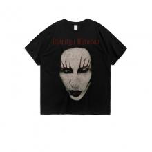 <p>Marilyn Manson Tee Music Best T-Shirts</p>