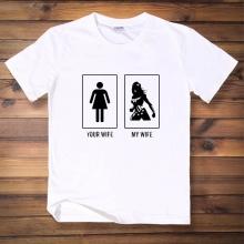 <p>Marvel Wonder Woman Tees Quality T-Shirt</p>