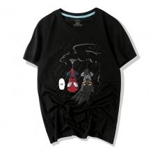 <p>Spiderman Tee Marvel Superhero Cotton T-Shirts</p>