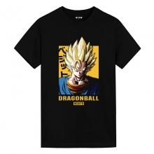 Vegetto T-Shirt Dragon Ball Anime White Shirt