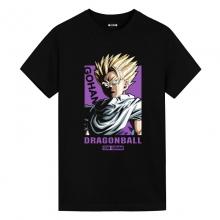 Gohan Tee Dragon Ball Anime Oversized Shirt
