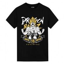 Dragon Ball Goku Shirts Anime Print Shirt