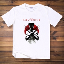 <p>XXXL Tshirt X-Men Wolverine T-shirt</p>