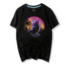 <p>Black Panther Tees Cool T-Shirts</p>