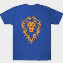 <p>Personalised Shirts Game World of Warcraft T-Shirts</p>