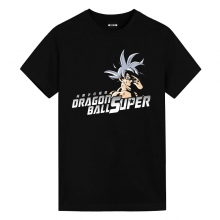 Goku Free Heart Tee Dragon Ball Dbz Anime T Shirt
