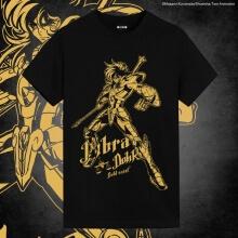 Brozing Libra Dohko Tee Shirt Saint Seiya Cheap Anime T Shirts