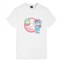 Dr. Slump Tshirt Anime Girl Shirt