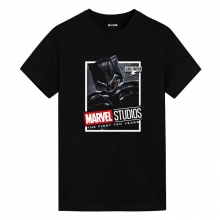 Black Panther Tshirt Marvel T Shirts Online